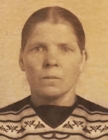 Акиньшина Агриппина Матвеевна