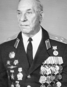 Лаухин Николай Иванович