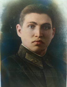 Юртаев Павел Федорович