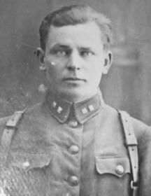 Чумаченко Николай Тимофеевич