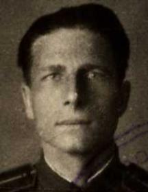 Юрьев Ювеналий Васильевич