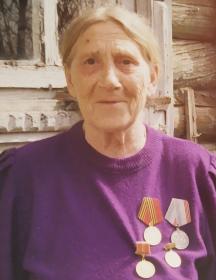 Бурлакова Людмила Ивановна