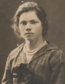 Чижова Вера Николаевна