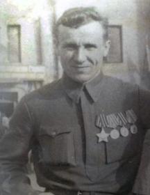 Шкурат Николай Фёдорович