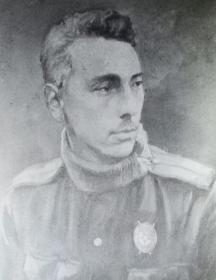 Юрьев Анатолий Николаевич