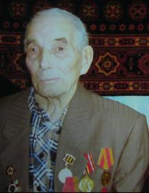 Томилин Павел Ильич