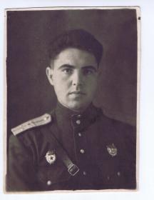 Агеев Генадий Михайлович