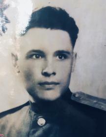 Требунский Георгий Максимович