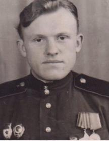 Смирнов Сергей Павлович