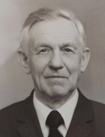 Волгин Борис Ардальонович