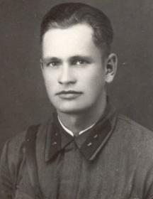 Краплин Иоасаф Николаевич