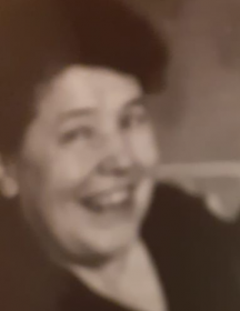 Турова Татьяна Александровна