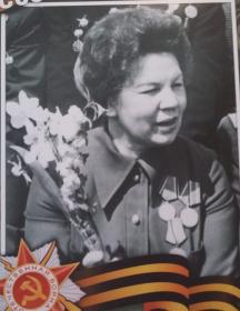 Щвец  Рыженкова Мария Борисовна