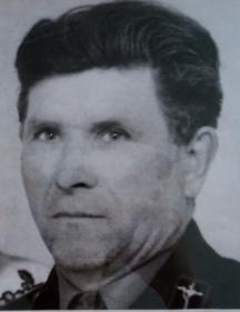 Романенко Иван Матвеевич