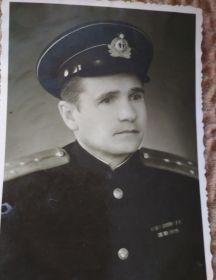 Еременко Василий Иванович