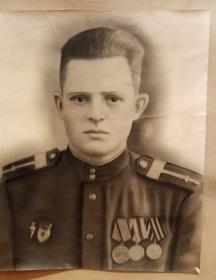 Сельцов Аркадий Семенович