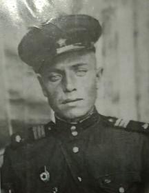 Зимин Василий Петрович