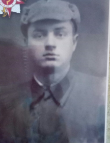 Вяземский Николай Васильевич
