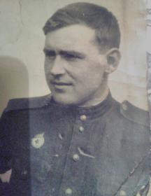 Баранов Сергей Яковлевич