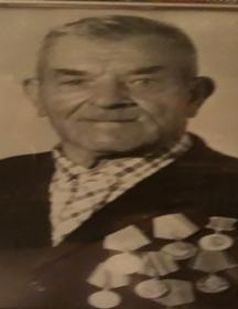 Донченко Василий Митрофанович