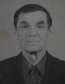 Букин Павел Николаевич
