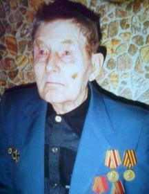 Медведев Михаил Прокофьевич