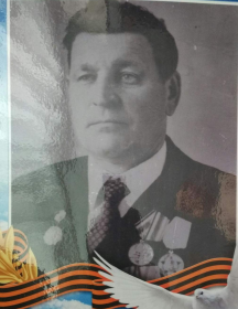 Осетров Иван Никитович
