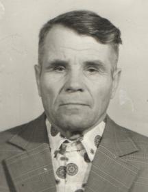Нохрин Григорий Агапович