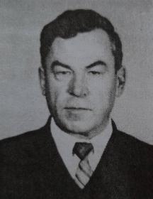 Михайлов Геннадий Никитич
