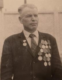 Куликов Егор Петрович