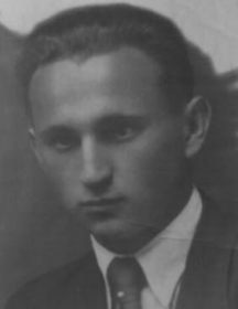 Халиков Халим Абдурахманович