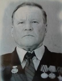Вяткин Василий Николаевич