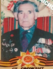 Горбунов Иван Гаврилович