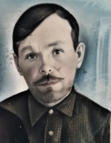 Клещев Алексей Захарович