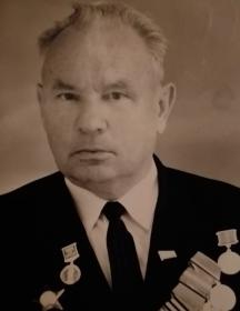 Кашкаров Леонид Дмитриевич