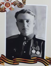 Карсаков Василий Федорович