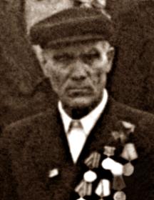 Сидоренко Петр Васильевич