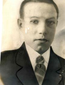 Рузанов Владимир Васильевич
