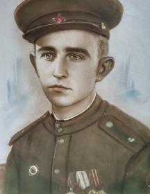 Гладков Кузьма Михайлович