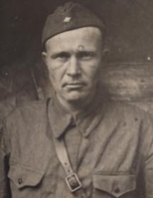Захаров Иван Михайлович