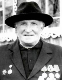 Попов Василий Ермолаевич