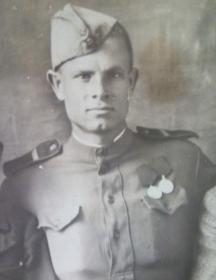 Афанасьев Василий Степанович