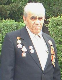 Зеев Иван Иванович