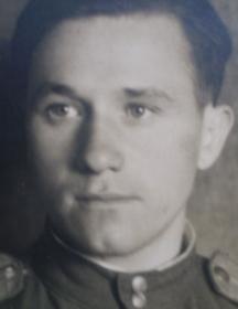 Чуйков Сергей Дмитриевич
