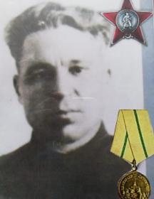 Нечитаев Фёдор Антонович