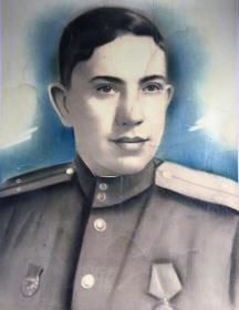 Решетов Поликарп Никонорович