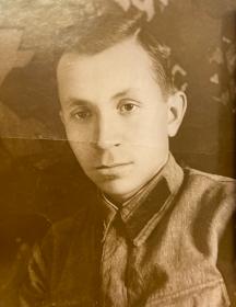Балаболкин Семён Алексеевич