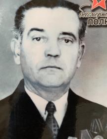 Зелинский Иван Францевич