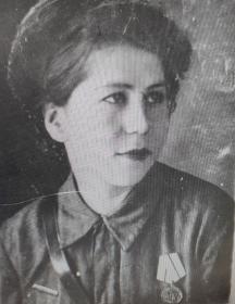 Громова Валентина Дмитриевна