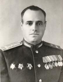 Гершевич Николай Алексеевич